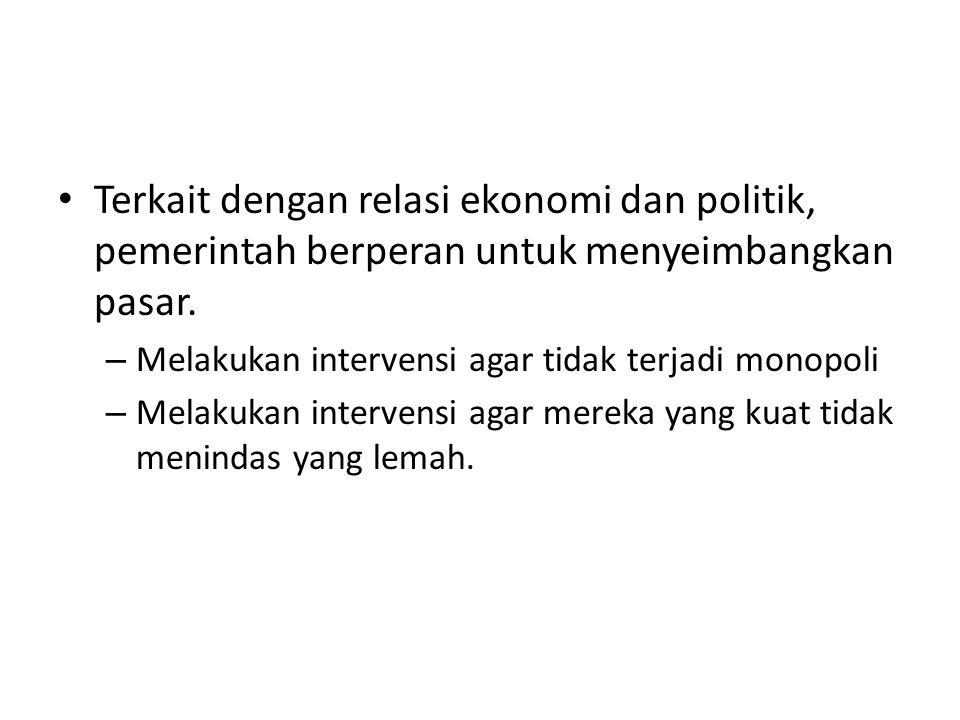 Pengalaman Indonesia (litbang Kompas) Demokrasi parlementer (1950-1959) – Parlemen memegang kekuasaan politik sangat besar – Sistem multipartai, parlemen terdiri dari wakil-wakil partai yang berasal dari beragam aliran/ideologi.