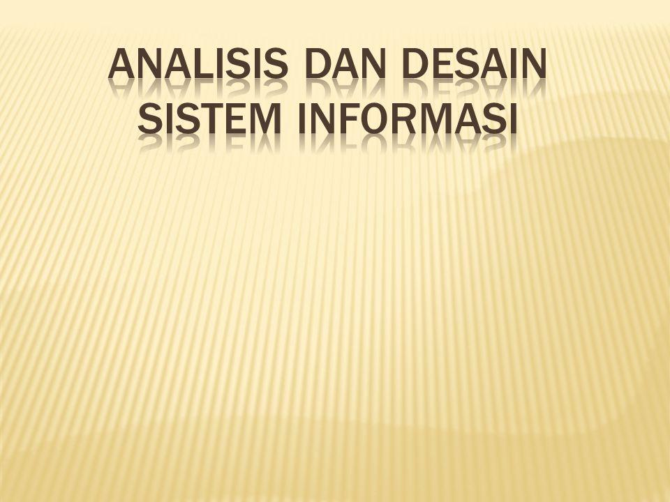 1.Definisi Analisa SistemDefinisi Analisa Sistem 2.Langkah-Langkah Dalam Analisa SistemLangkah-Langkah Dalam Analisa Sistem 3.Identifikasi MasalahIdentifikasi Masalah 4.Memahami Kinerja SistemMemahami Kinerja Sistem 5.Menganalisis SistemMenganalisis Sistem 6.Membuat Laporan Hasil AnalisisMembuat Laporan Hasil Analisis
