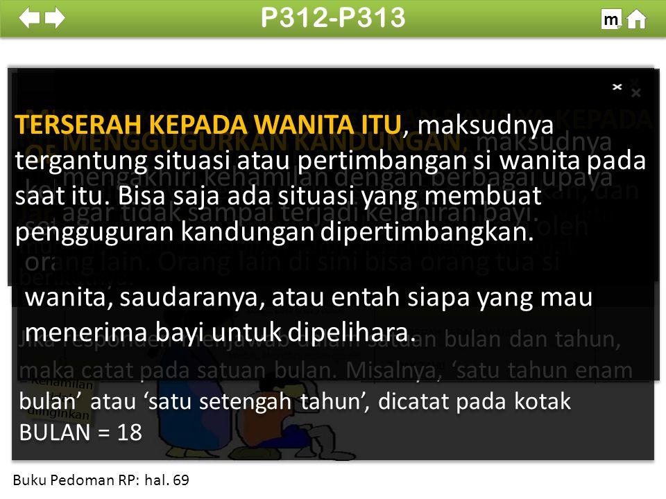 100% SDKI 2012 P314 m Buku Pedoman RP: hal.