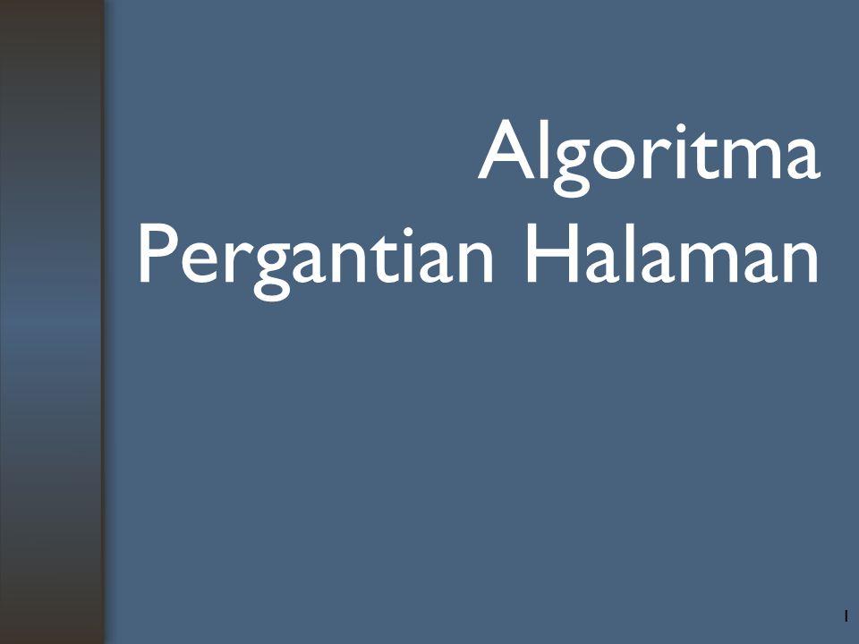 1 Algoritma Pergantian Halaman