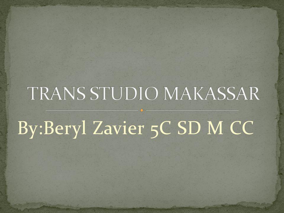 By:Beryl Zavier 5C SD M CC