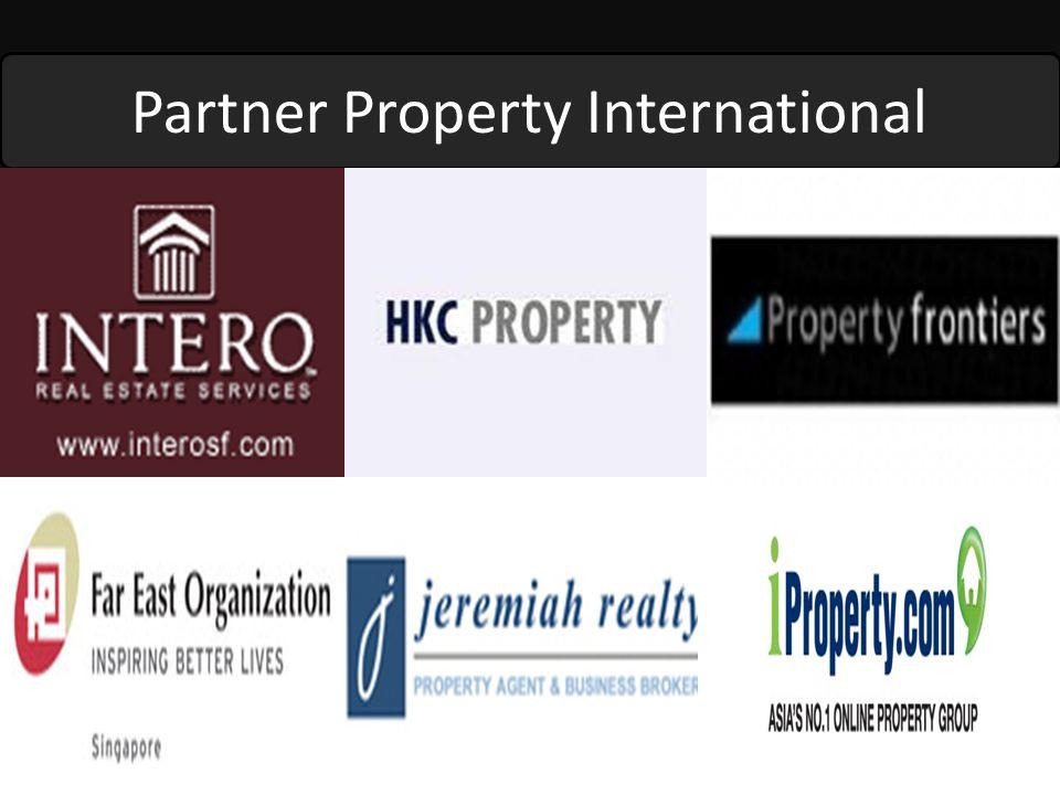 Partner Property Lokal