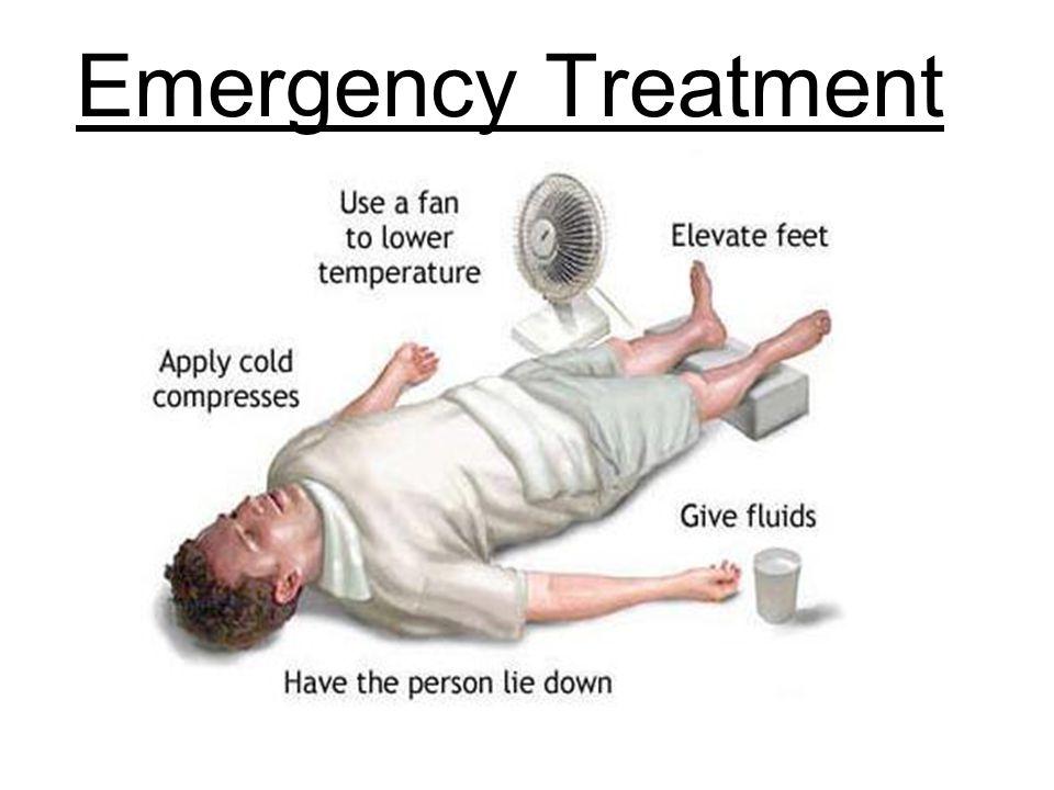 Emergency Treatment