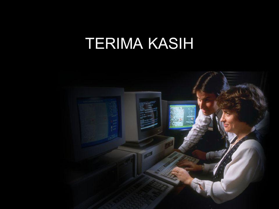 4/10/2015Jaringan Komputer dan Komunikasi 19 kanal komunikasi