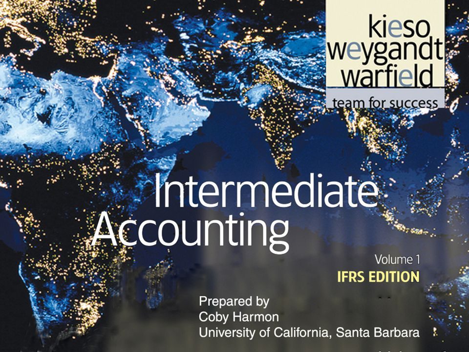 9-2 C H A P T E R 9 INVENTORIES: ADDITIONAL VALUATION ISSUES Intermediate Accounting IFRS Edition Kieso, Weygandt, and Warfield