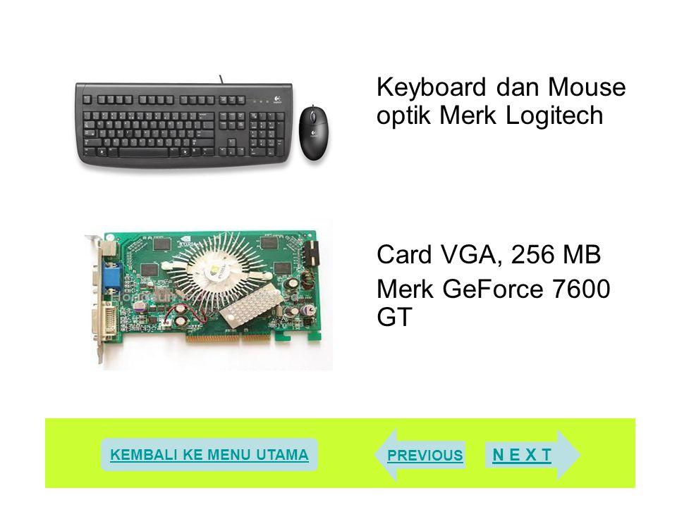 Monitor Samsung LCD 17″ KEMBALI KE MENU UTAMA PREVIOUS