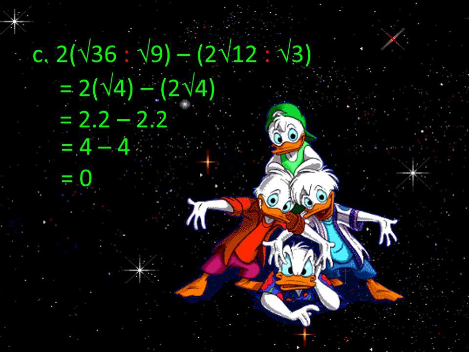 MERASIONALKAN PENYEBUT Dalam perhitungan matematika, sering kita temukan pecahan dengan penyebut bentuk akar, misalnya Agar nilai pecahan tersebut lebih sederhana maka penyebutnya harus dirasionalkan terlebih dahulu.