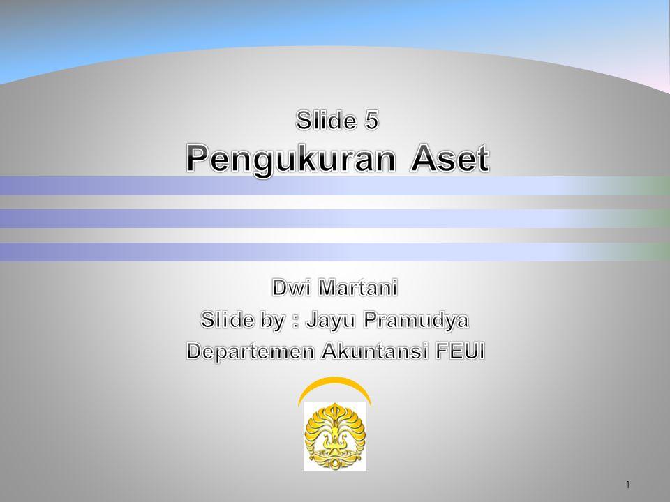 2 Pengeluaran yang Tidak Boleh Dibebankan Sekaligus Pasal 9 Ayat (2) UU PPh Dikapitalisasi saat pengeluaran, untuk kemudian dibebankan melalui penyusutan atau amortisasi.