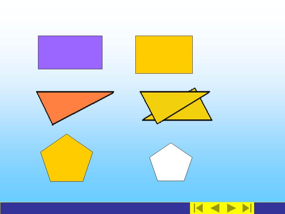 Ketiga pasangan bangun tersebut ternyata saling menutupi dengan tepat, artinya kedua bangun tersebut sama bentuk dan ukurannya. Selanjutnya perhatikan
