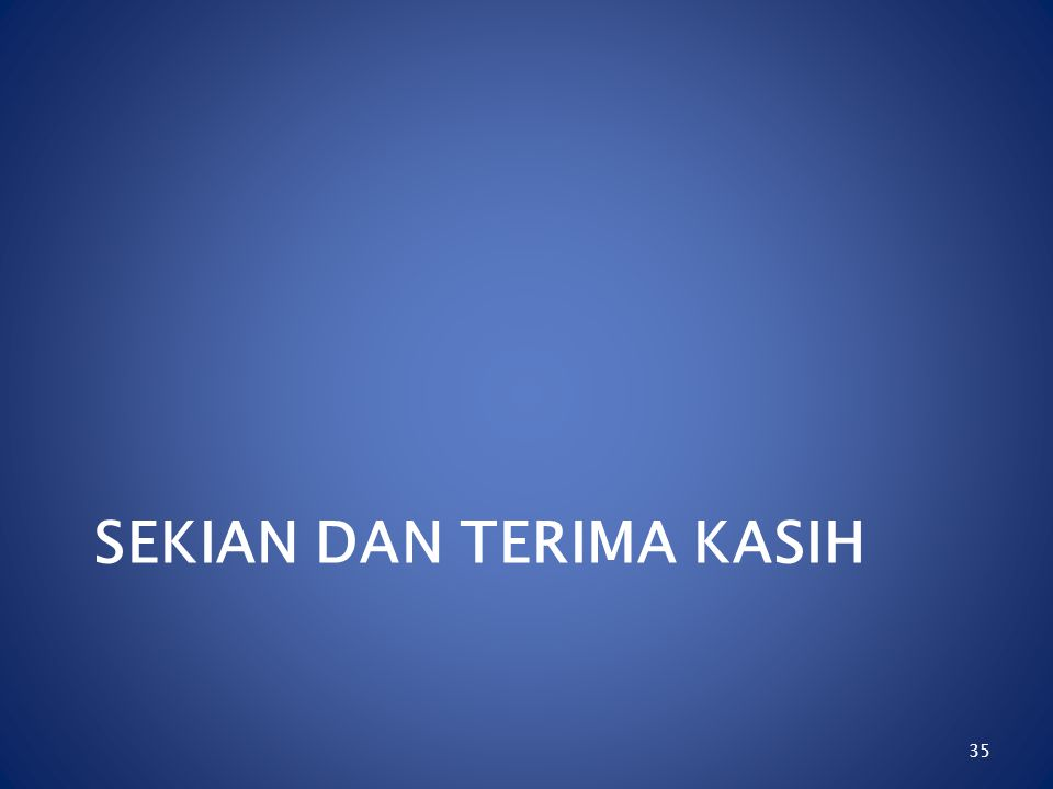 34 Mata Kuliah Teori dan Design Organisasi Daftar Pustaka Terjemahan Jusuf Udaya, Lic,Ec. Edisi 3. Jakarta: Penerbit Arcan Robbin, Stephen P. (1994).