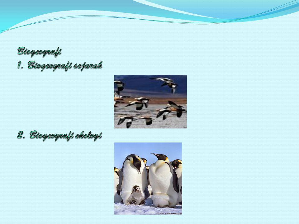 IndividuPopulasiKomunitas EkosistemBiosfer