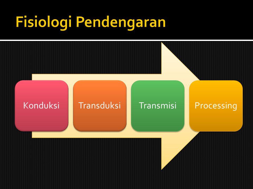 KonduksiTransduksiTransmisiProcessing