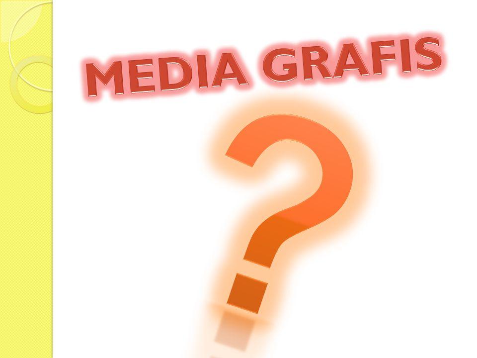 Grafis: Goresan yang berupa titik-titik atau garis yang berhubungan dengan cetak-mencetak (Freddy A Busuki,2000).