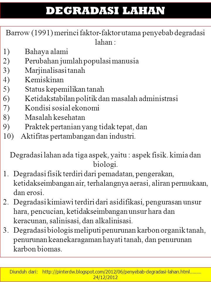 Diunduh dari: http://www.tempo.co/read/news/2012/09/07/179427953/Belasan-Ribu-Hektare- Sawah-Alami-Kekeringan ……… 25/12/2012 ANCAMAN KEKERINGAN Jum at, 07 September 2012 | 00:51 WIB BELASAN RIBU HEKTARE SAWAH ALAMI KEKERINGAN TEMPO.CO, Surabaya - Kepala Bidang Produksi Tanaman Pangan Dinas Pertanian Jawa Timur, Achmad Nurfalakhi, mengatakan 13,9 ribu hektare sawah bertanaman padi di Jawa Timur mengalami kekeringan.