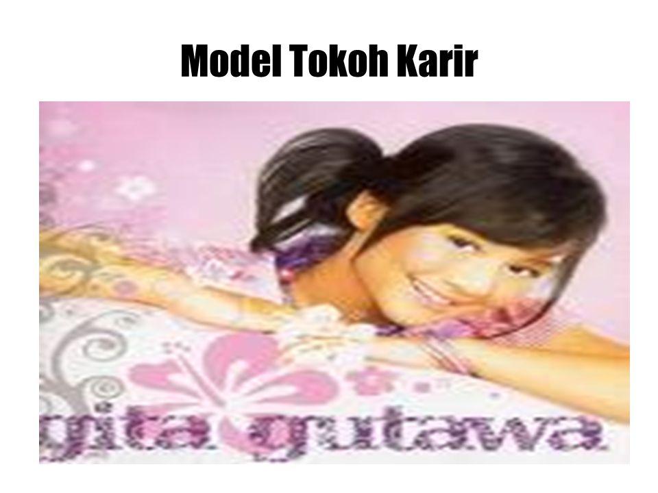 37 Model Tokoh Karir