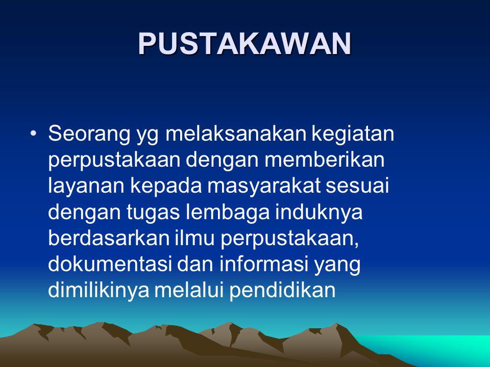 INDONESIA PALING RENDAH 3.