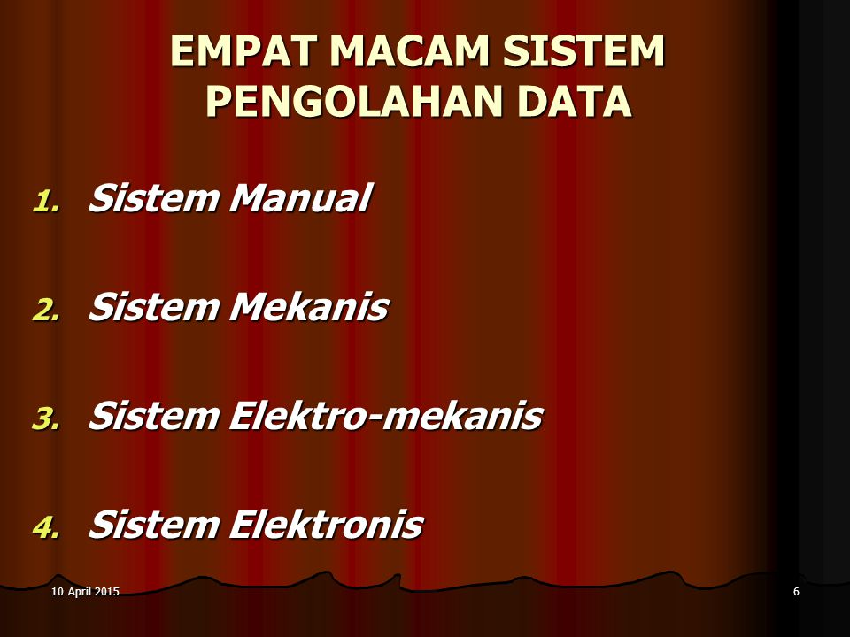 10 April 201510 April 201510 April 201527 ALAMAT E-MAIL DI INTERNET 1.