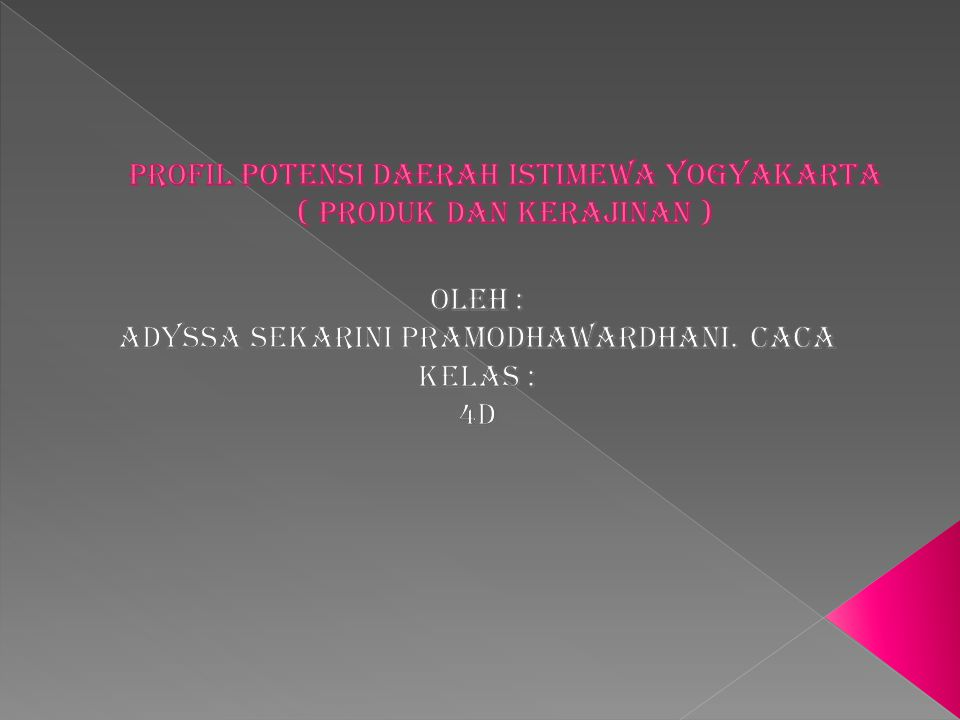  daerah istimewa yogyakarta ( DIY ) merupakan provinsi terkecil kedua, setelah provinsi DKI Jakarta dan terletak di tengah Pulau Jawa.