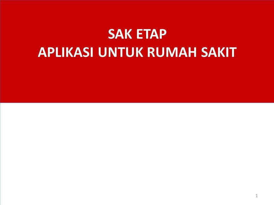 Agenda Pendahuluan 1.SAK ETAP 2. Detailed PSAK ETAP 3.