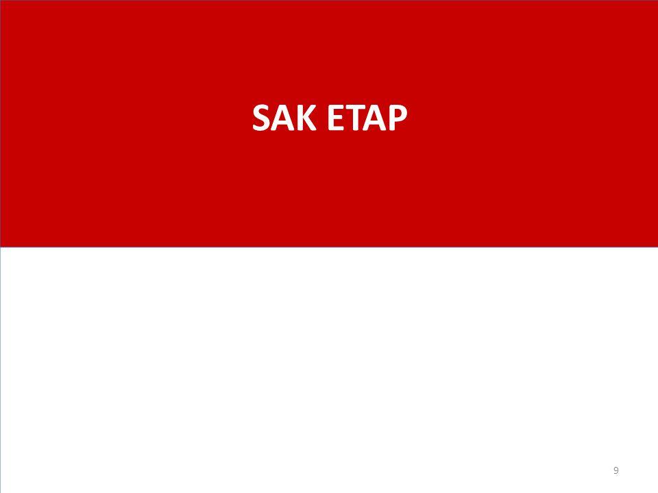 SAK ETAP 9