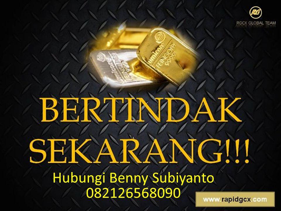Hubungi Ryan Team Medan / Aceh 0878 6995 8606 Hubungi Benny Subiyanto 082126568090