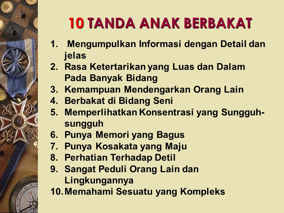 1.Mengumpulkan Informasi dengan Detail dan jelas 2.