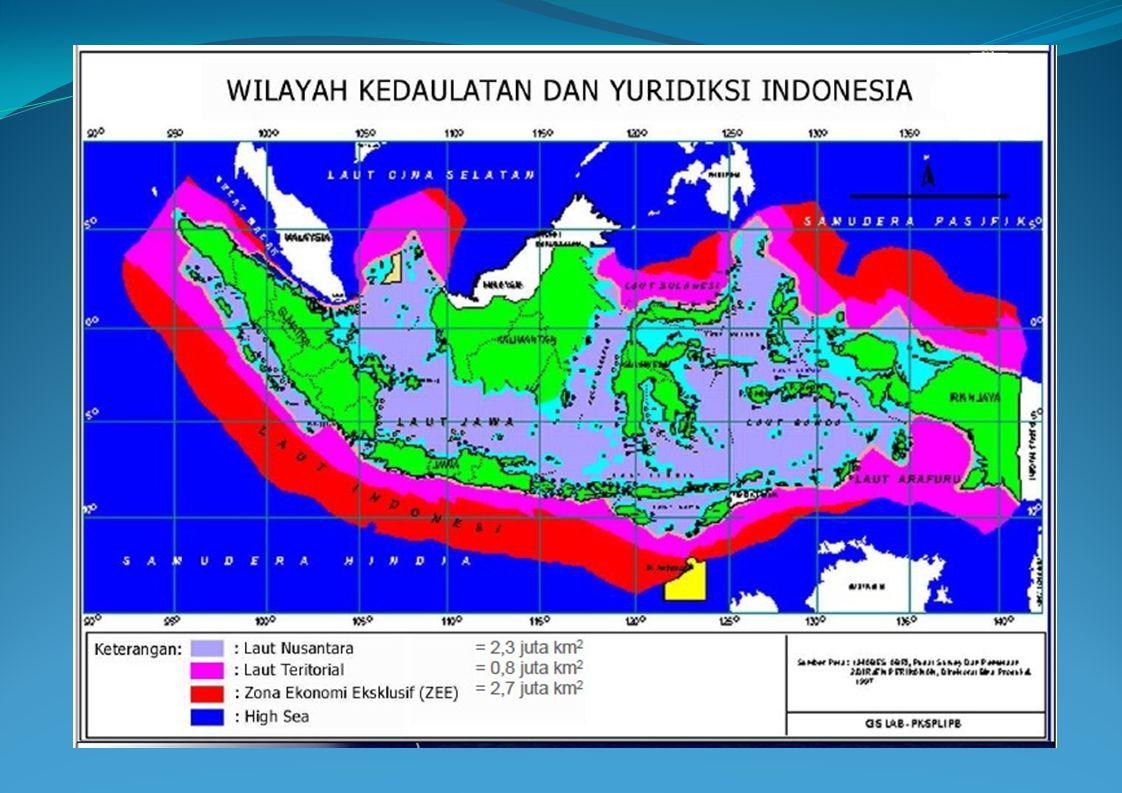 PENTINGNYA KAWASAN PESISIR Sumberdaya pesisir (SDP) terdiri dari sumberdaya hayati (ikan, karang, mangrove), non hayati (mineral) dan jasa kelautan.