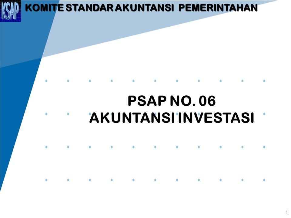 2 DRAFT REVISI 2014 Koreksi redaksional Pengakuan pendapatan pada LO dan pengakuan pendapatan pada LRA diperjelas Akuntansi investasi dengan menggunakan metode ekuitas Investasi atas perusahaan merugi sehingga saldo ekuitas investee negatif Koreksi redaksional Pengakuan pendapatan pada LO dan pengakuan pendapatan pada LRA diperjelas Akuntansi investasi dengan menggunakan metode ekuitas Investasi atas perusahaan merugi sehingga saldo ekuitas investee negatif