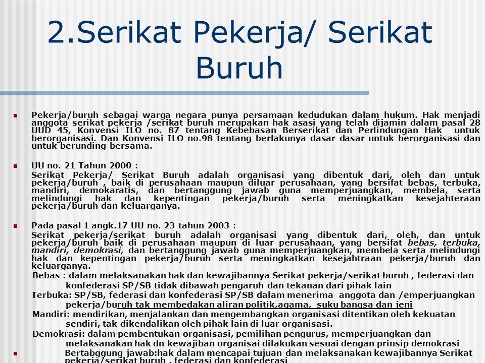 Pemerintah Di Indonesia campur tangan negara telah ada sejak jaman prakemerdekaan, yaitu +/- tahun 1921 saat didirikan Kantor van Arbeid ( dibawah depertemen Kehakiman) dengan Stb.