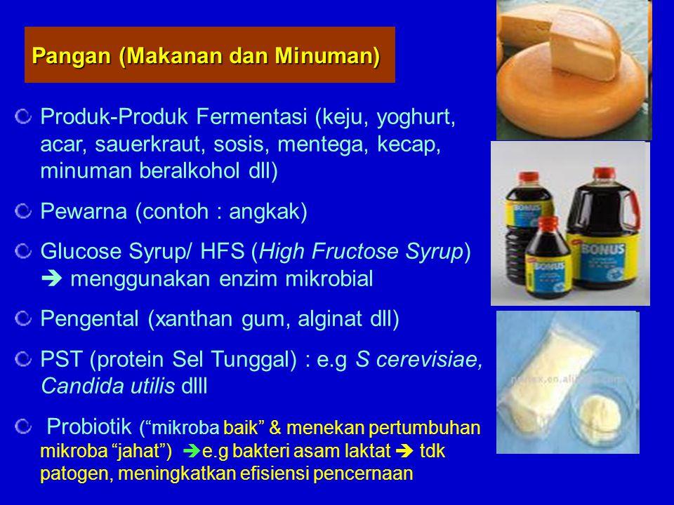 Material/Peralatan Baru Poly Hydroxy Alcanoate (PHA), PLA dll  bioplastik (biodegradable) yang ramah thd.