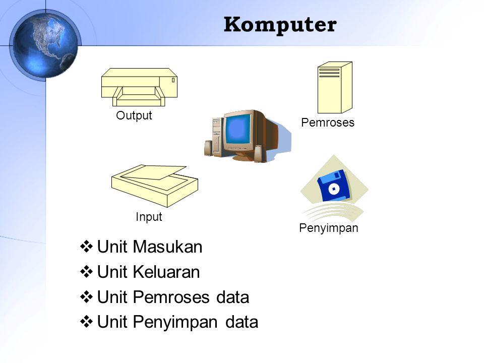 Orkom vs Arkom OSK → berhubungan dengan sumber daya komputer secara fisik dan berkaitan dengan organisasi, integrasi dan control komunikasi aliran data.