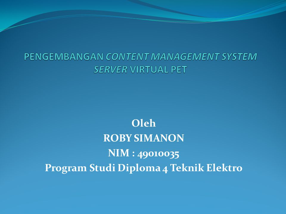 Sekilas Tentang Game Virtual Pet  Game virtual pet adalah game tentang pengembangan dan pemeliharaan binatang.