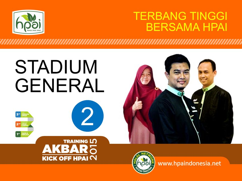 2 STADIUM GENERAL WISNU WIJAYA A.P.