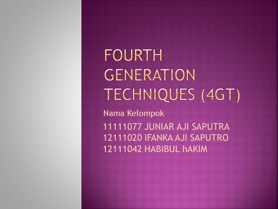 Nama Kelompok 11111077 JUNIAR AJI SAPUTRA 12111020 IFANKA AJI SAPUTRO 12111042 HABIBUL hAKIM