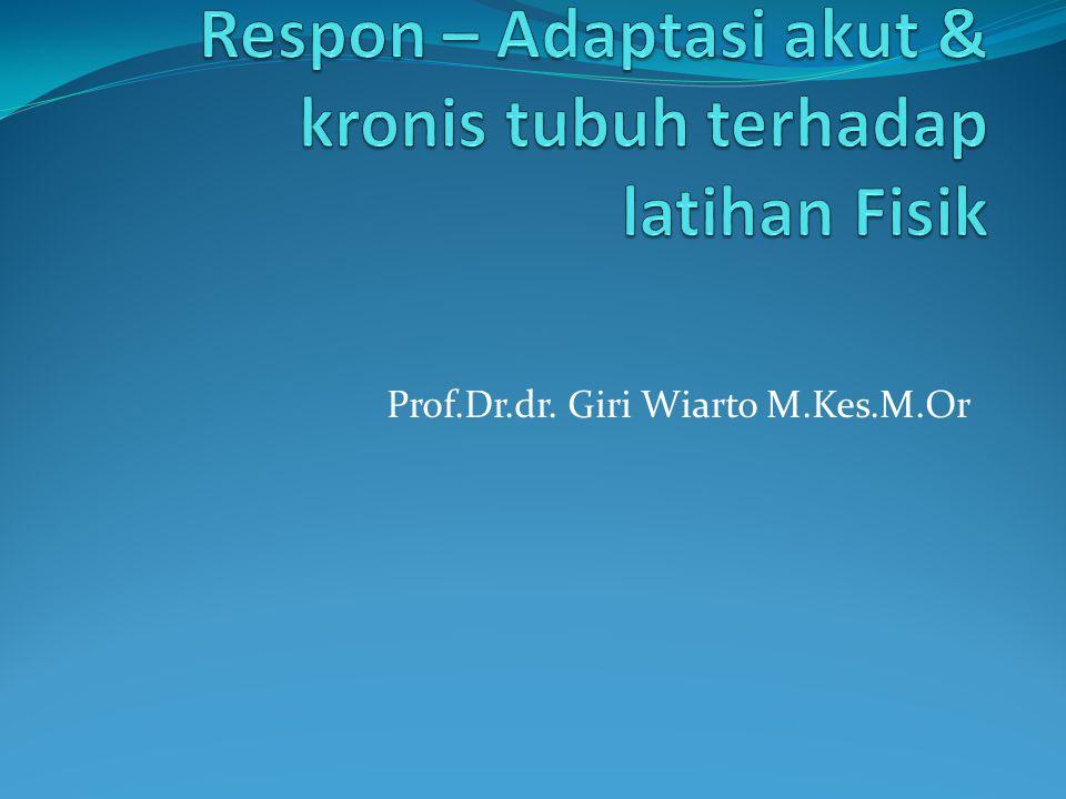 Prof.Dr.dr. Giri Wiarto M.Kes.M.Or