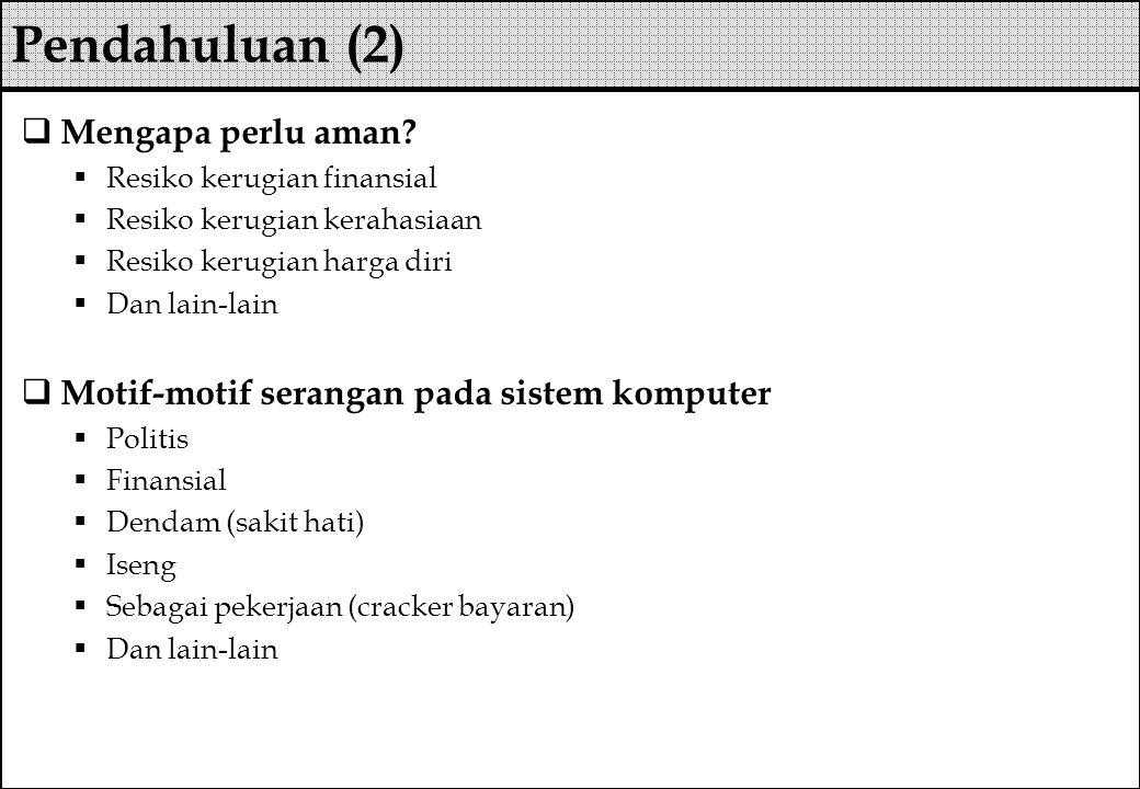  Contoh-contoh produk IDS-Snort IDS (Intrusion Detection System) (3)