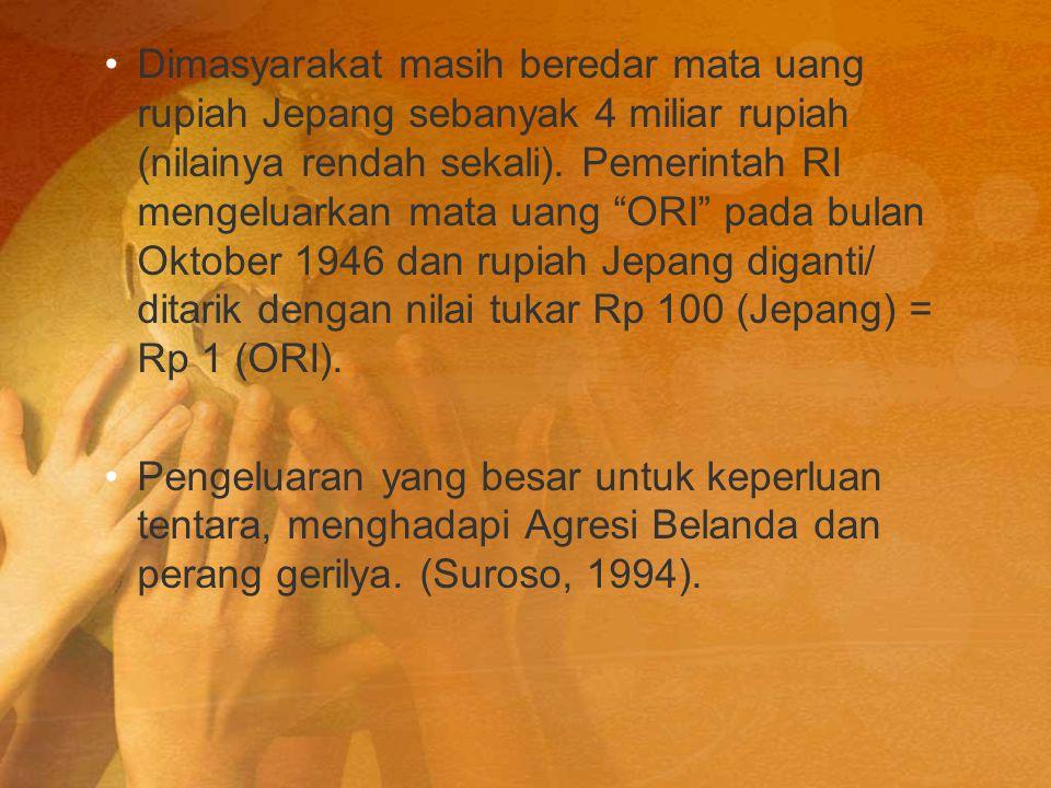 Masalah yang dihadapi Tahun 1951 – 1959 Silih bergantinya kabinet karena pergolakan politik dalam negeri.