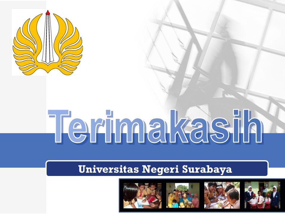 LOGO Universitas Negeri Surabaya