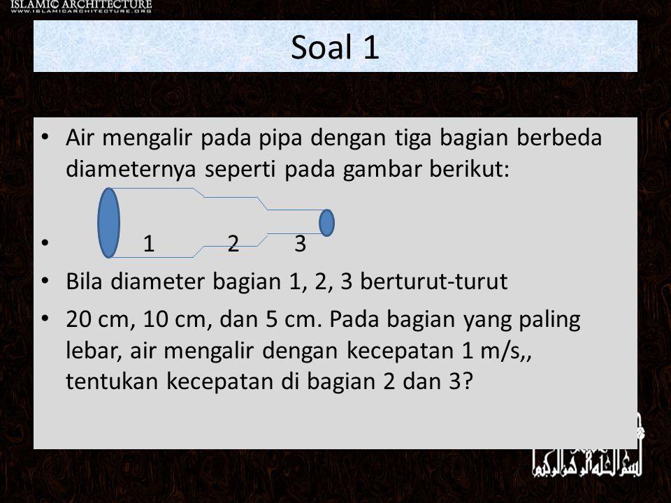 Jawab: A.