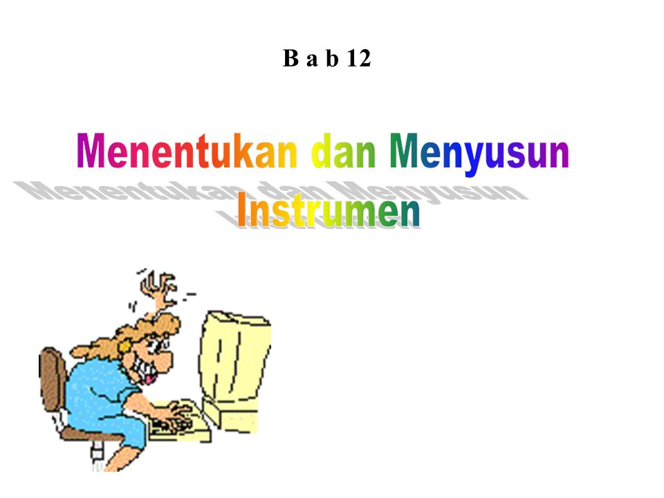 B a b 12