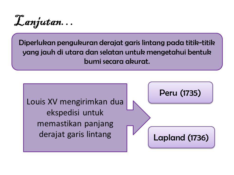 Henry Cavendish  1798 teori gravitasi NewtonG = 6,672 x 10 -11 Nm 2 /kg 2.