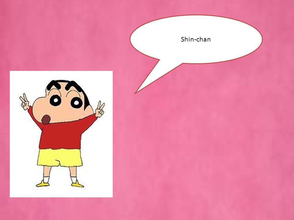 Hiroshi Nohara (ayah shinchan)
