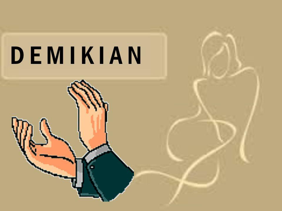 D E M I K I A N