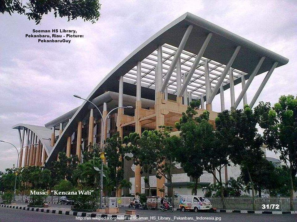 http://picasaweb.google.com/al.kordesch/Pekanbaru#5467645349448595506 Riau Province Administration, Pekanbaru - Picture: Al 30/72