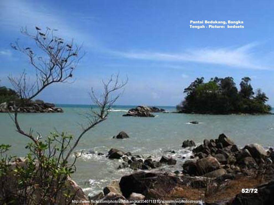 "http://bedsets.wordpress.com/ Bangka Island - Picture: bedsets 51/72 Music: ""Tamparuli"""