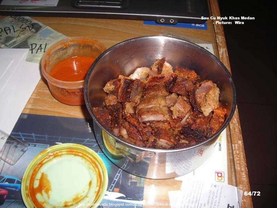http://resep-nyonyainong.blogspot.com/2007/12/eungkot-tumeh-ikan-tumis-ala-aceh.html Eungkot Tumeh(Ikan Tumis ala Aceh)- Picture: Nyonya Inong 63/72