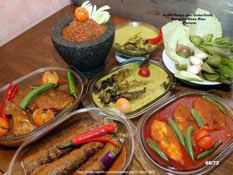Saksang(Beef Stew ala Batak)- Picture: Profil Kuliner http://profilkuliner.wordpress.com/page/3/ 65/72