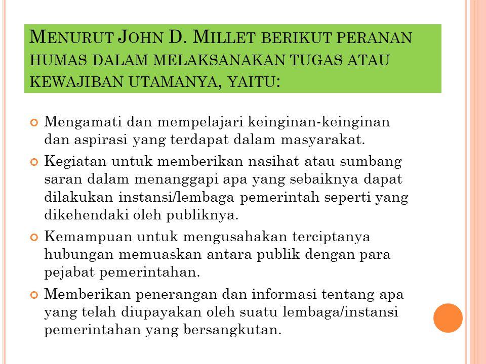 M ENURUT J OHN D.