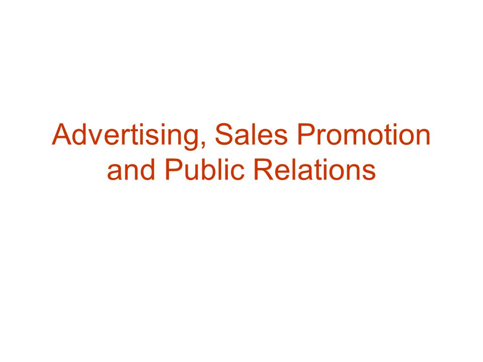 -Sales Force Promo :getting more sales force support for current or new products or getting sales people to sign up new accounts.