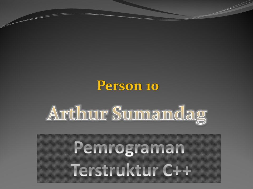 Person 10Person 10